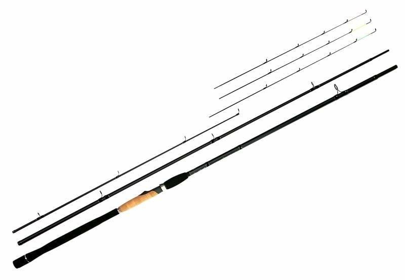 Feederový prut - Zfish Prut Everlast Light Feeder 3,60m 60g