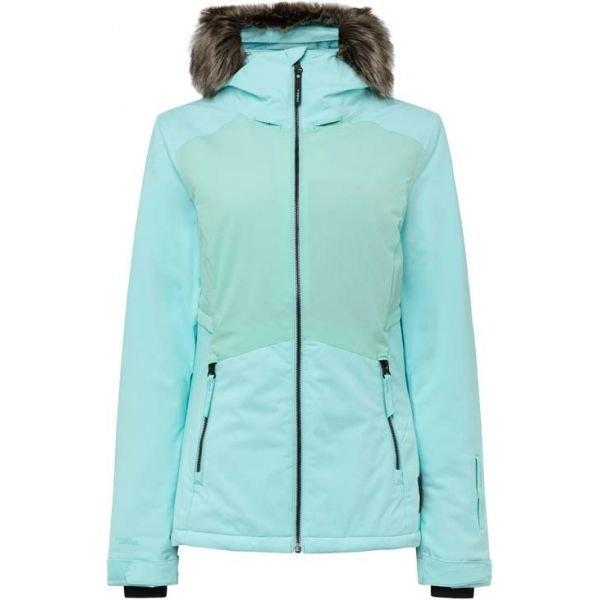 Modrá dámská lyžařská bunda O'Neill