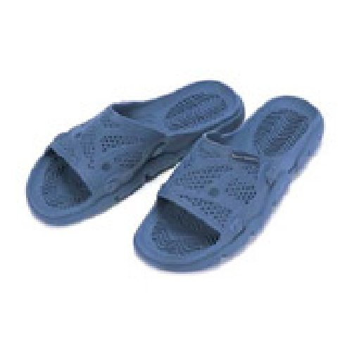 Modré pantofle Aqua-Speed