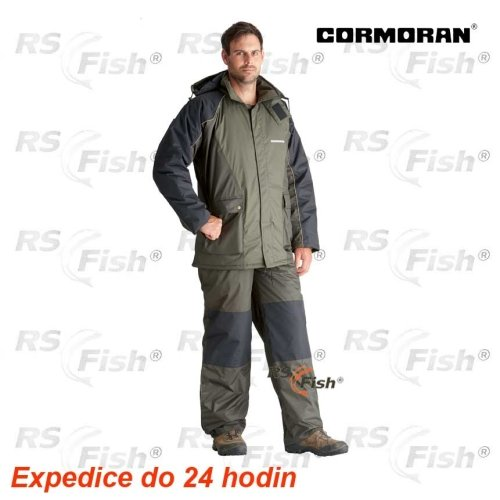 Suchý oblek - Cormoran® Termo oblek Cormoran Astro Thermo L