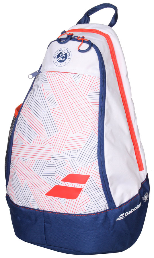 Tenisový batoh - Babolat Sling Bag Club French Open