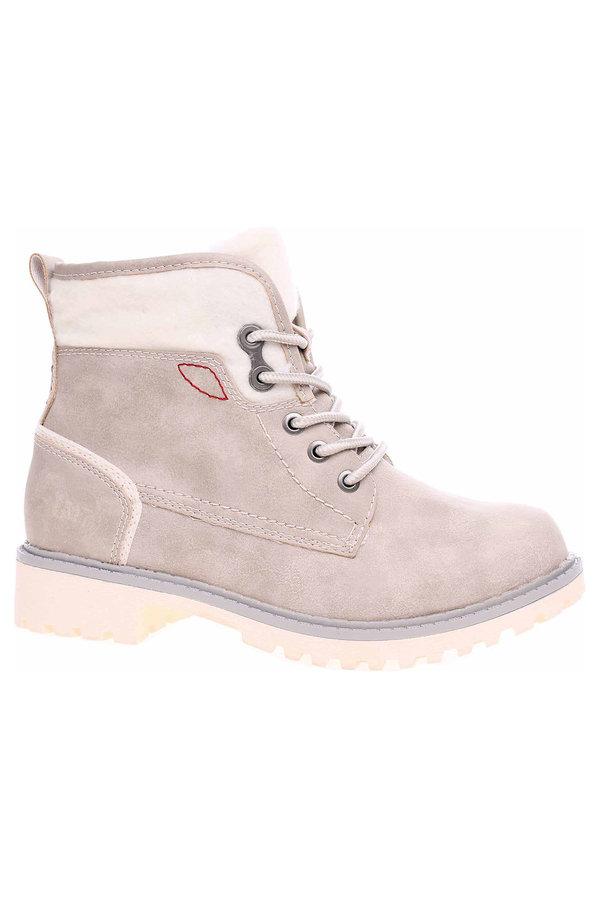 Dámské kotníkové boty Marco Tozzi