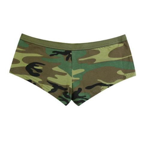 Kalhotky - Kalhotky WOODLAND
