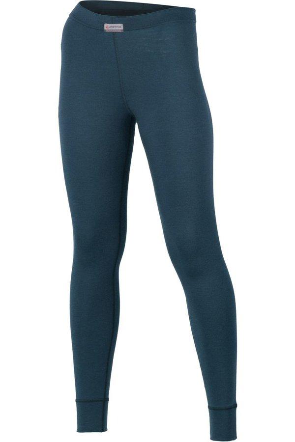 Modré dámské funkční kalhoty Lasting - velikost XL