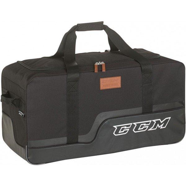 Hokejová taška - CCM R240 CARRY 37 černá - Hokejová taška