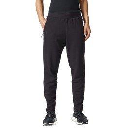 Černé dámské tepláky Adidas - velikost S