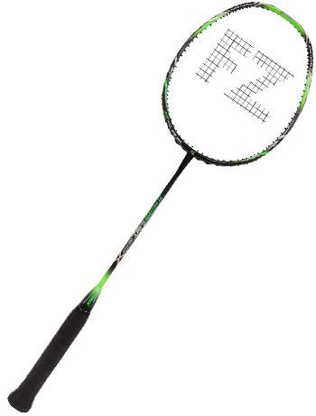 Badmintonová raketa Precision 10.000 S, FZ Forza