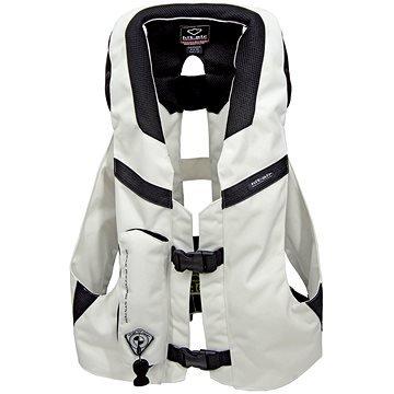 Bílá airbagová vesta Hit-Air