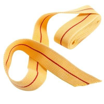 Žlutý karate pásek Outshock - délka 250 cm
