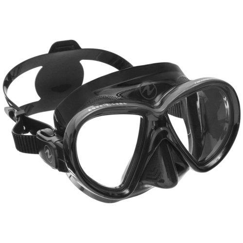 Černá potápěčská maska Reveal X2 black, Aqualung