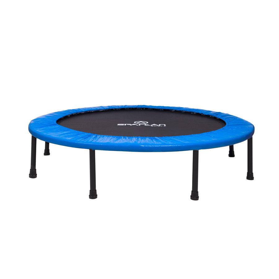Kruhová fitness trampolína Spartan - průměr 122 cm