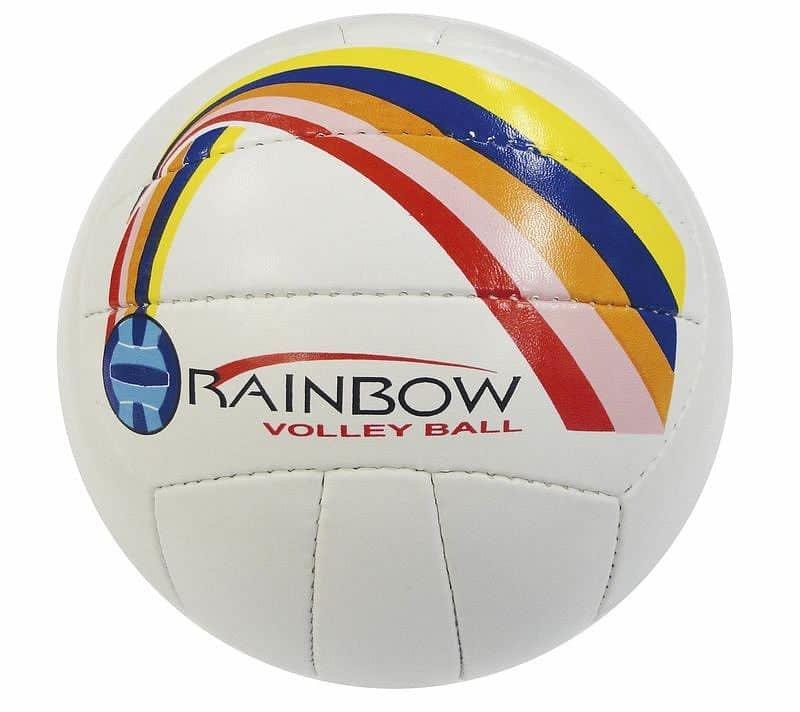 Volejbalový míč - Volejbalový míč SPARTAN Beach Outside