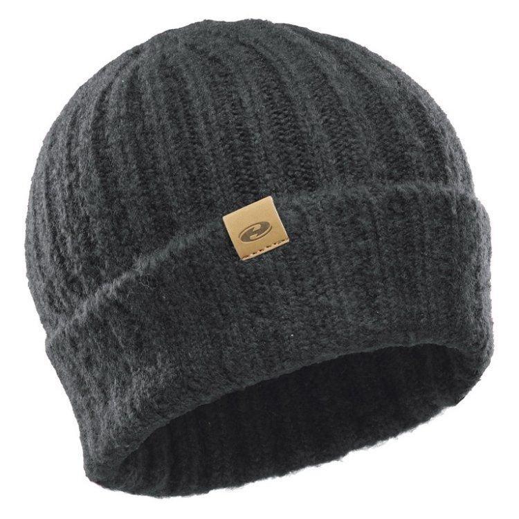 Šedá zimní čepice Held