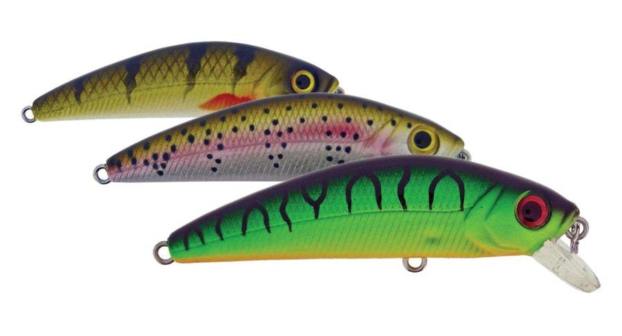 Wobler River2Sea - 6 g a délka 6,5 cm