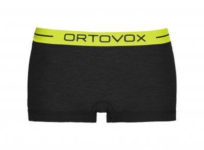 Černé dámské kalhotky Ortovox