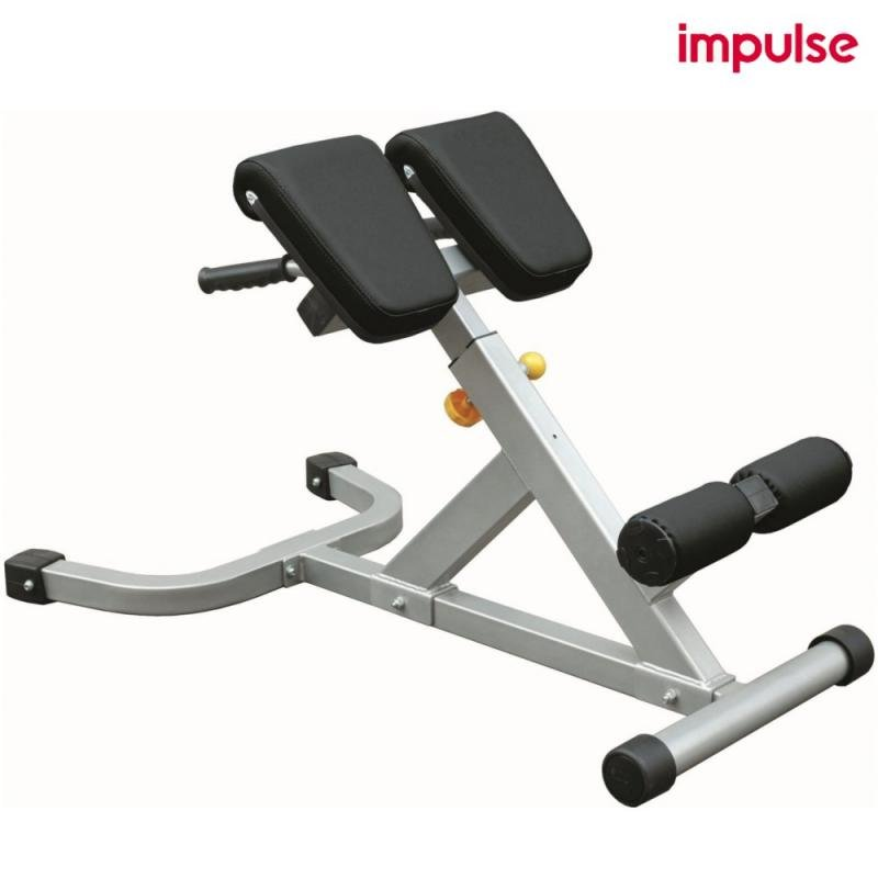 Posilovací lavice IF-45, Impulse Fitness