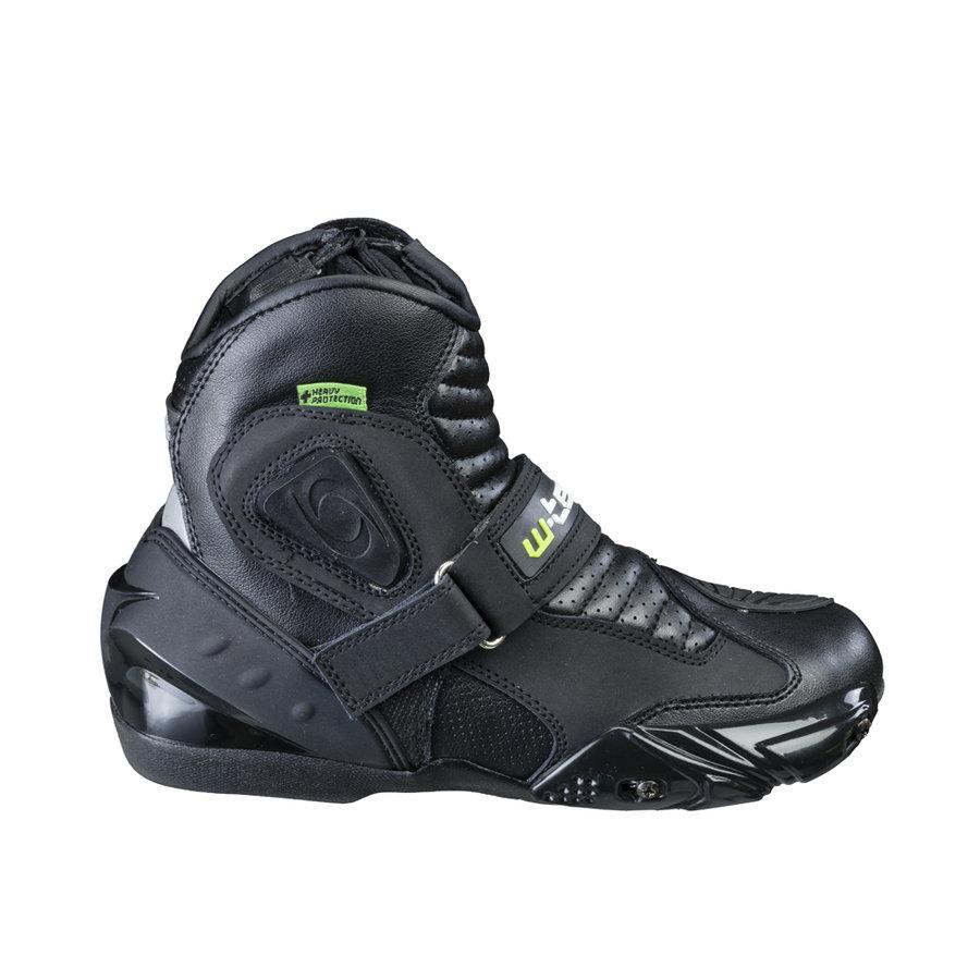 Motorkářské boty Tochern NF-6032 b811f2d160