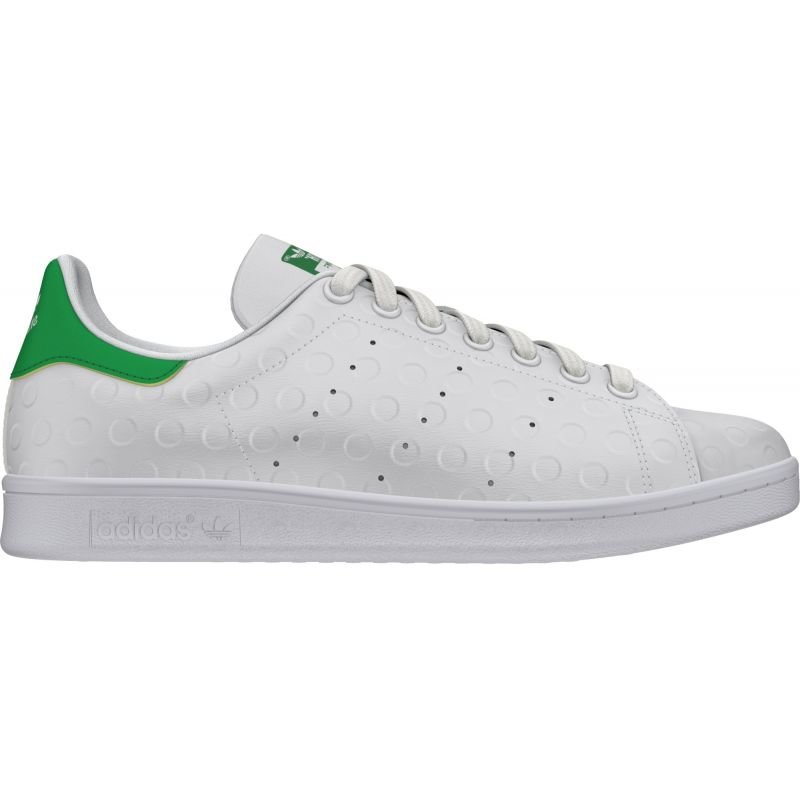 Bílé dámské tenisky Adidas