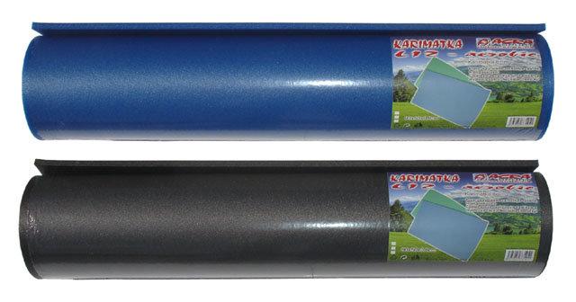 Karimatka Acra - tloušťka 0,8 cm