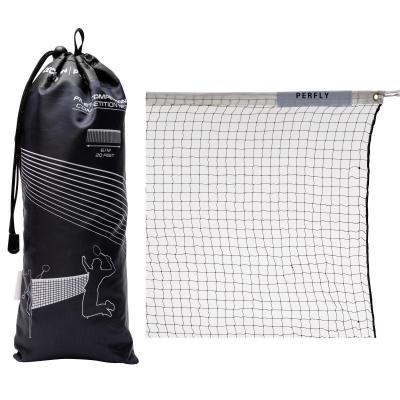Síť na badminton - Perfly Síť NA Badminton Černá