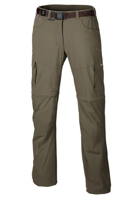 Dámské kalhoty Ferrino - velikost XS