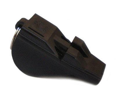 Píšťalka pro rozhodčího - Píšťalka Acme Tornado T2000 Barva: černá
