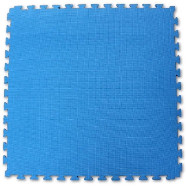 Modrá zátěžová podložka inSPORTline - tloušťka 20 mm