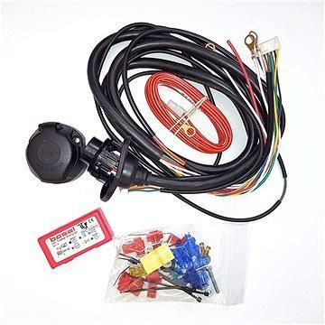 Tažné zařízení - BOSAL elektroinstalace tažného zařízení 13PIN (B022-013)