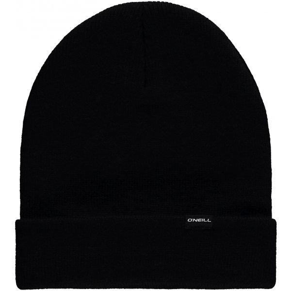 Černá dámská zimní čepice O'Neill