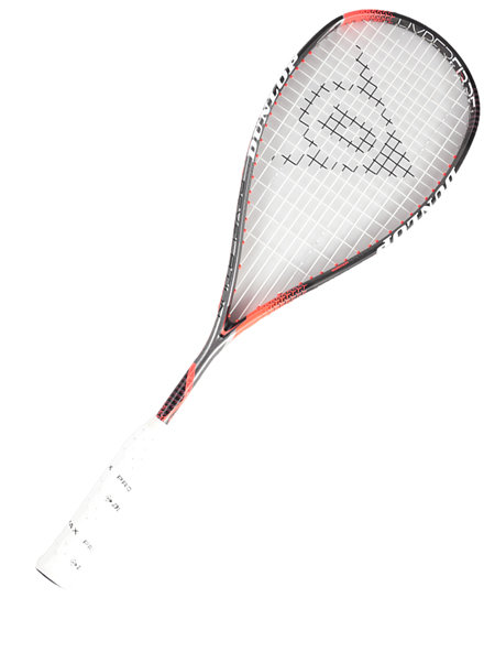 Raketa na squash - Squashová raketa Dunlop Hyperfibre+ Revelation Pro Lite