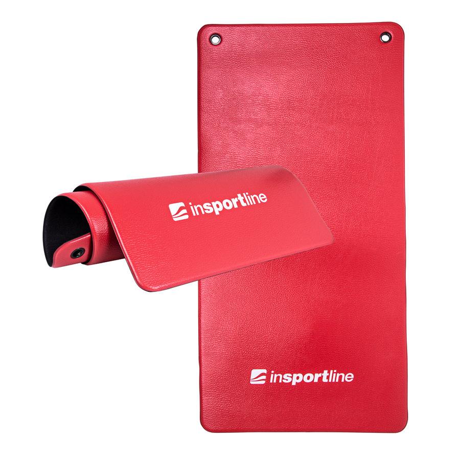 Podložka na cvičení inSPORTline - tloušťka 0,9 cm
