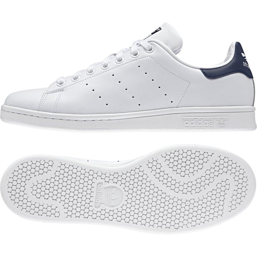 Bílé pánské tenisky Stan, Adidas - velikost 39 EU