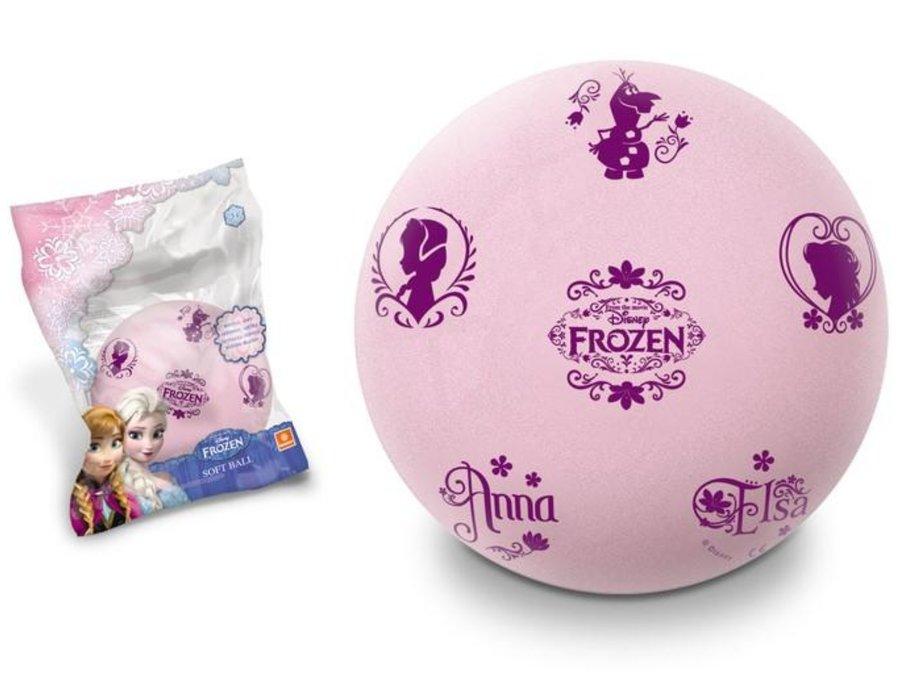 Míč - Míč dětský MONDO soft - Frozen 20 cm