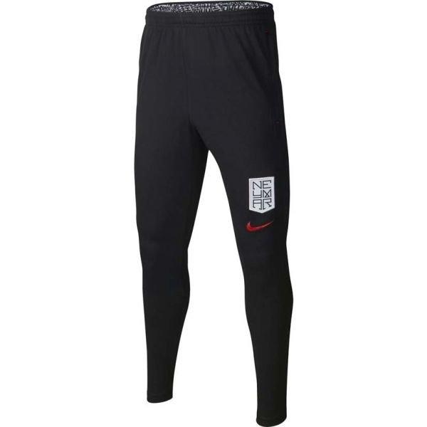 Černé chlapecké tepláky Nike - velikost M