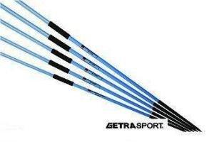 Tréninkový oštěp Getra - 400 g