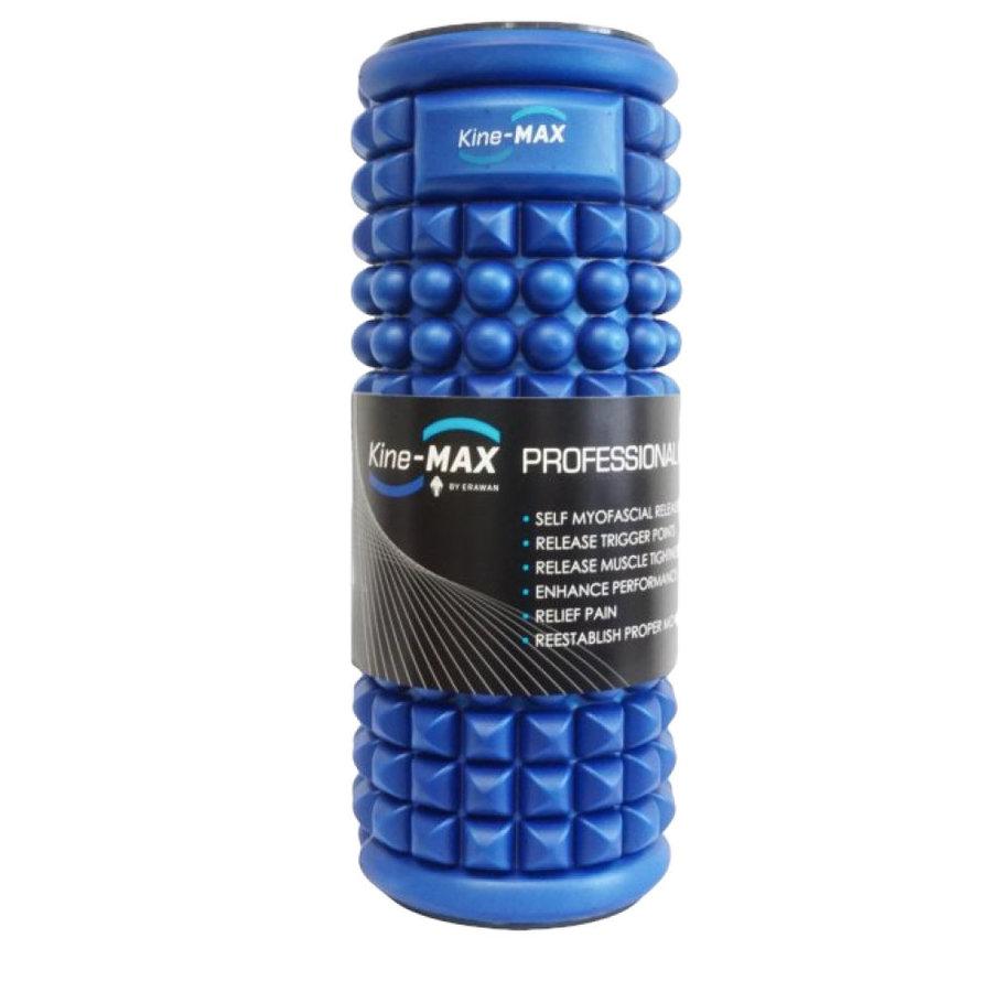 Masážní válec kine-max - průměr 14 cm a délka 33 cm