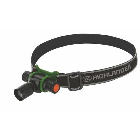 Čelovka - Svítilna čelová FOCUS 3W LED/120 Lumens