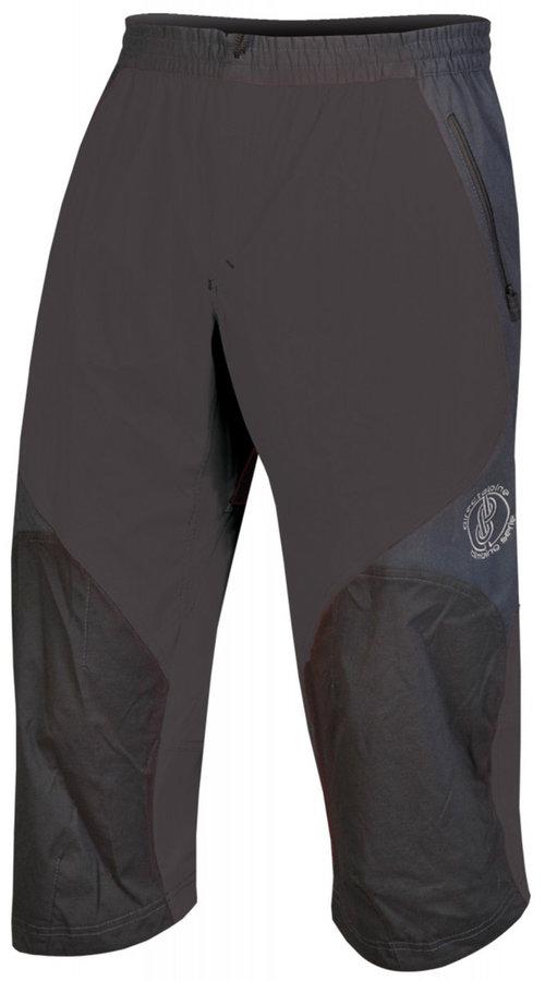 Šedé pánské kalhoty Direct Alpine - velikost S