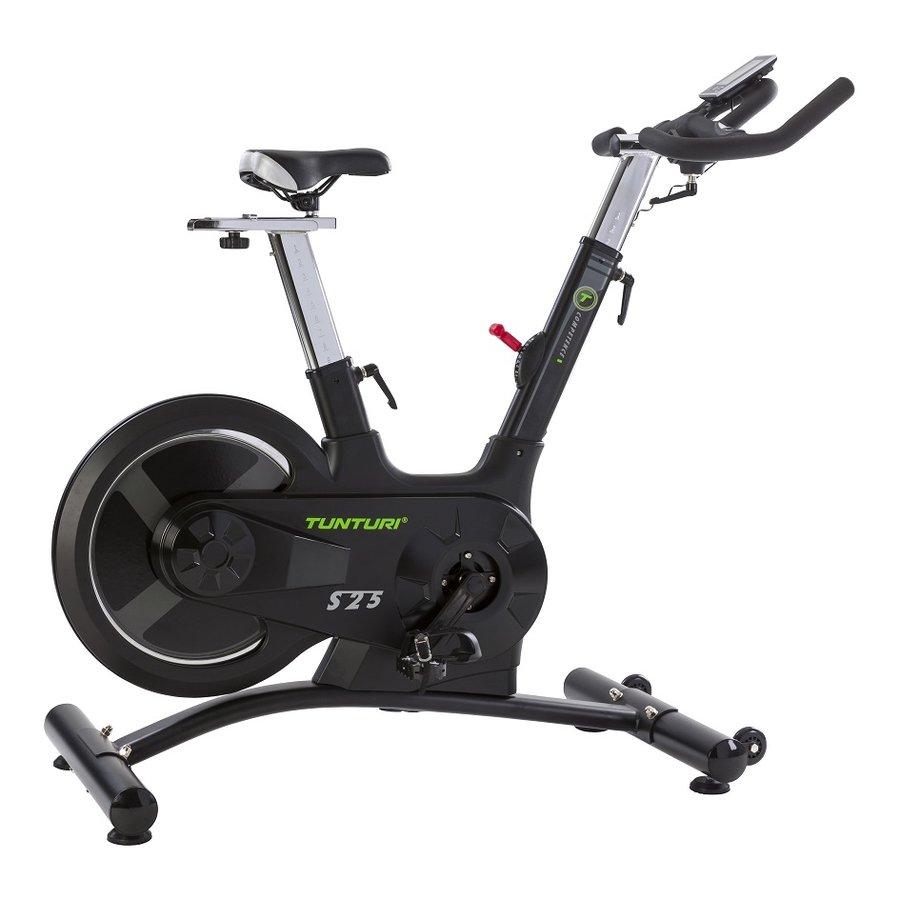 Cyklotrenažér S25 Competence, Tunturi - nosnost 135 kg