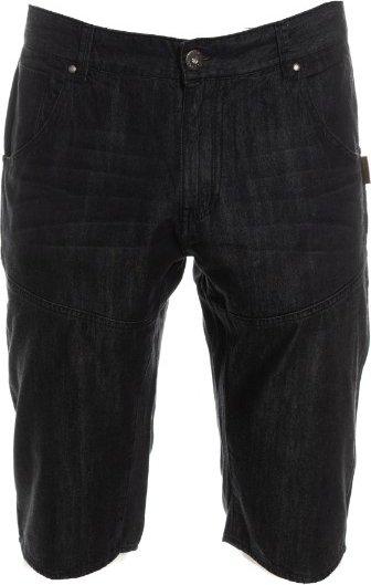 Černé pánské kraťasy Sam 73 - velikost XL
