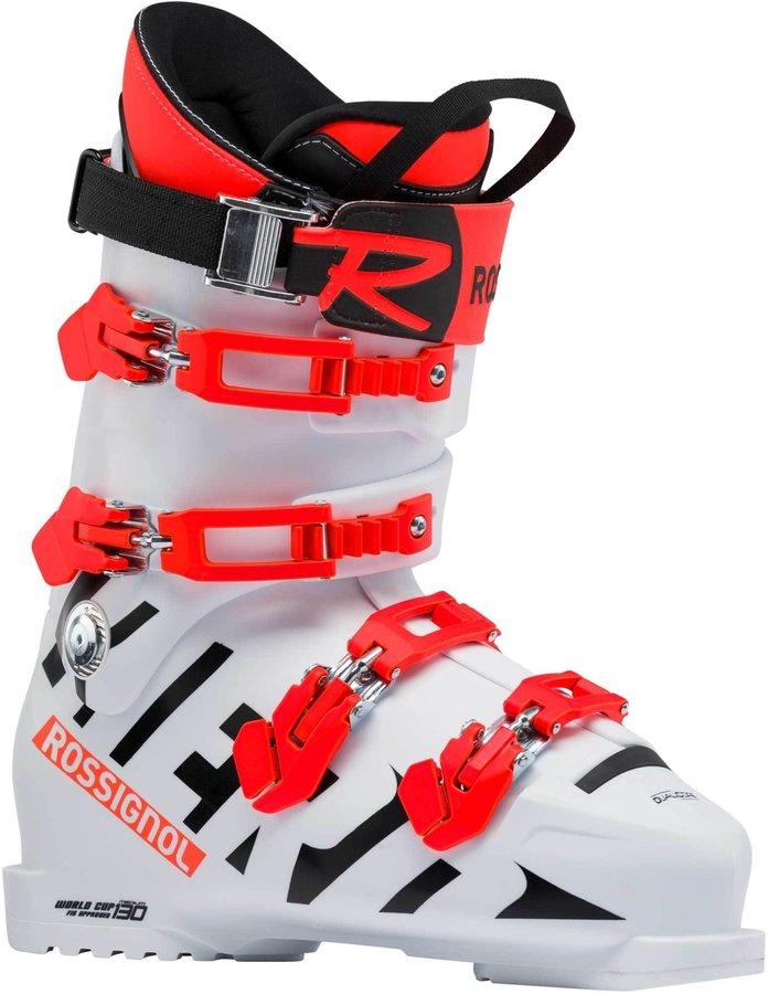 Pánské lyžařské boty Rossignol - velikost vnitřní stélky 28 cm