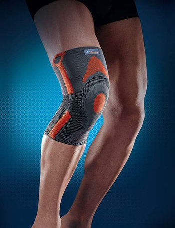 Ortéza na koleno Thuasne