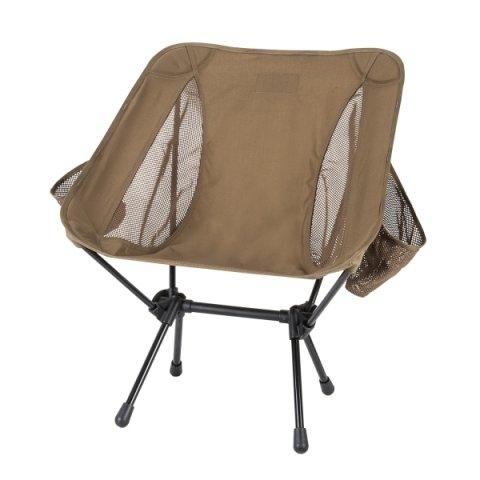 Kempingová židle - Židle RANGE CHAIR® skládací COYOTE