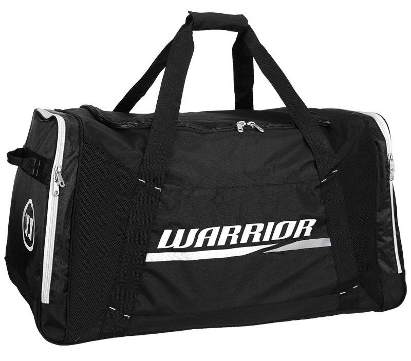 Hokejová taška - Taška Warrior Covert Carry Bag Senior Barva: černo-bílá