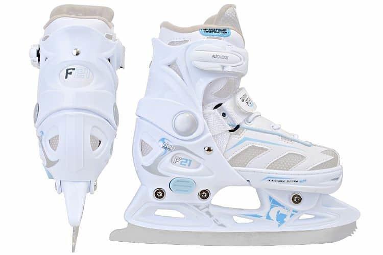 Lední brusle - Tempish F21 Ice Lady vel. 33-36