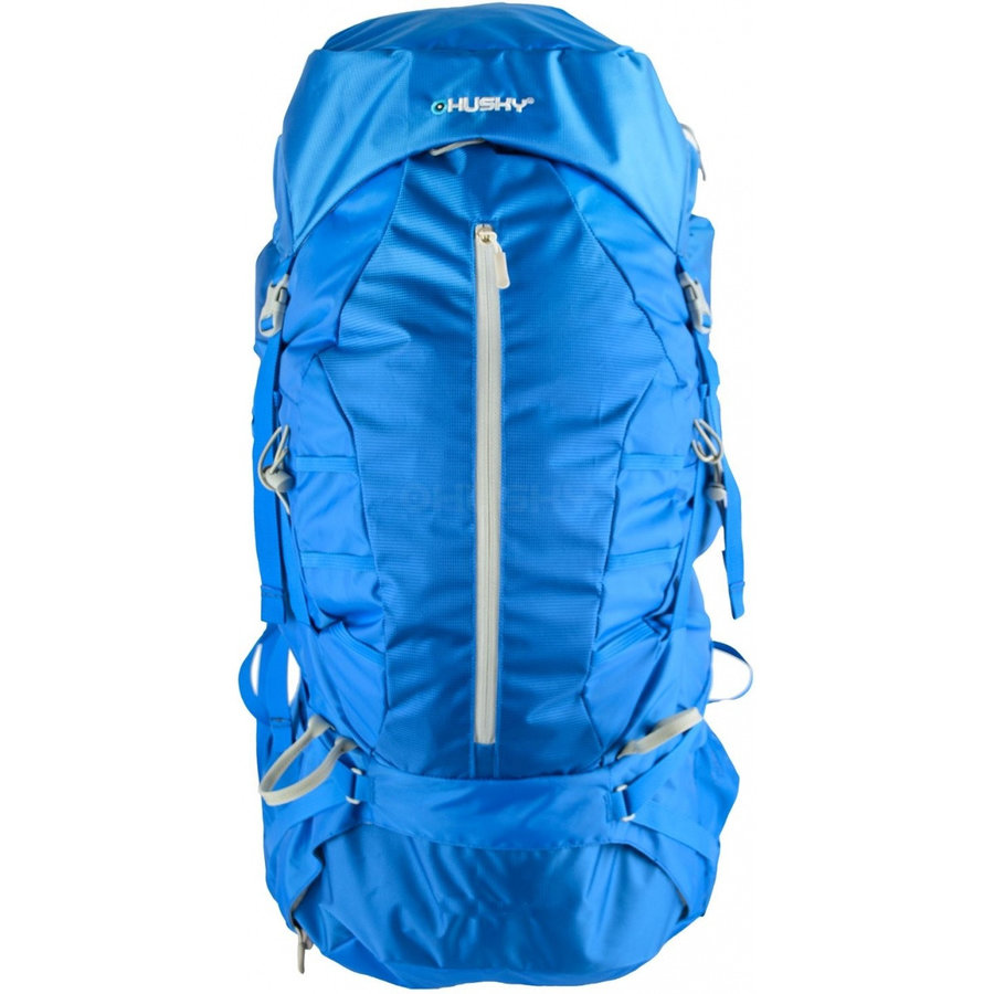 Batoh - Batoh Husky Razor 65L Barva: modrá
