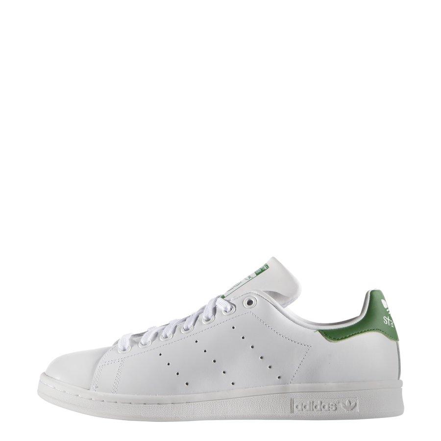 Bílé pánské tenisky Stan, Adidas - velikost 38 EU