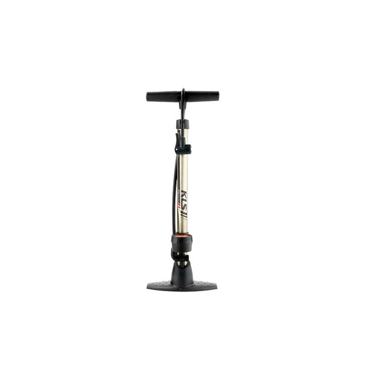 Pumpička na kolo - Nožní cyklo pumpa Kellys Magnum