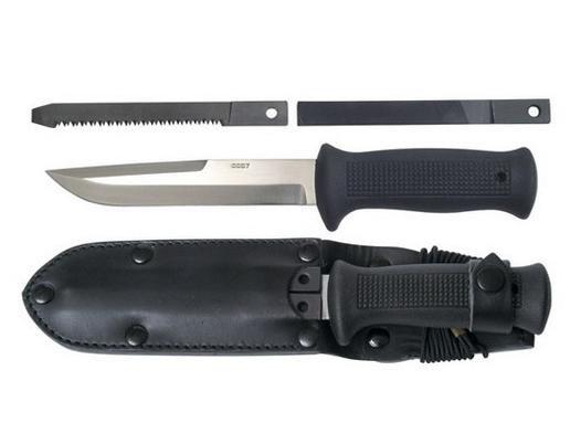Nůž - Nůž Mikov Uton 392-NG-4 VZOR 75/CER