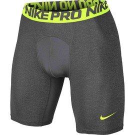 Šedé pánské kraťasy Nike - velikost S
